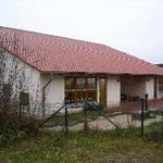Kindergarten Westfeld Ansicht Sued