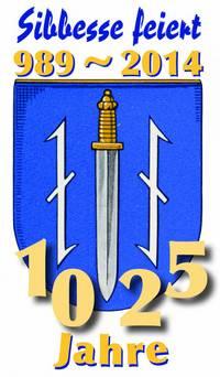 Sibbesse feiert - Logo [(c): Samtgemeinde Sibbesse]
