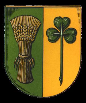 Ortschaft Almstedt