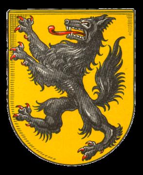 Ortschaft Westfeld