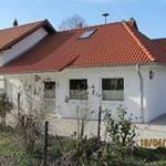 Neuer Anbau am Feuerwehrgerätehaus Westfeld [(c) Gemeinde Sibbesse]