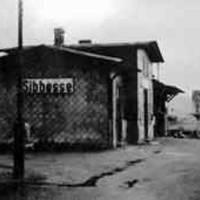 Bahnhof in Sibbesse