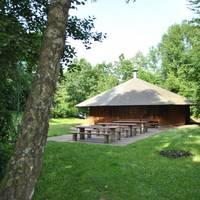 Grillhütte Sibbesse - Außenansicht [(c) Gemeinde Sibbesse]